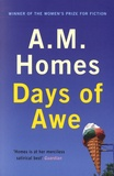 A. M. Homes - Days of Awe.