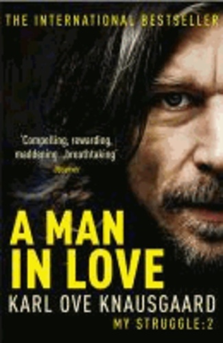 A Man In Love - My Struggle Book 2.