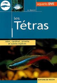 A Mancini - Les tétras.