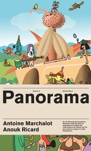 "A.MARCHALOT/A.RICARD - Panorama 5 ""Jérôme Bosch""."