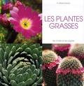 A Massa Saluzzo - Les plantes grasses.