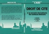 A Mollet - Droit de cité - À la rencontre des habitants des banlieues délaissées.
