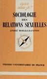 A Morali-Daninos - Sociologie des relations sexuelles.