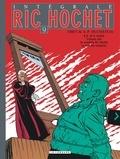 A-P Duchâteau et  Tibet - Ric Hochet l'Intégrale Tome 9 : K.O. en 9 rounds - Suivi de Tribunal noir, Le scandale Ric Hochet, La nuit des vampires.