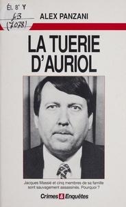 A Panzani - La tuerie d'Auriol.