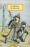 A Paulin - Le Roman de Renart.