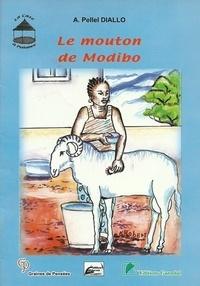 A-Pellel Diallo - Le mouton de Modibo.