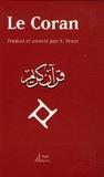 A Penot - Le Coran.