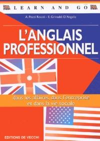 A Pozzi Rosati et E Grimaldi D'Angelo - L'anglais professionnel.
