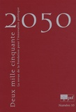 Stéphane Courtois et Uwe Backes - 2050 N° 10, Novembre 2008 : Gauches extrêmes, gauches radicales.