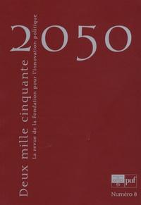 Paul Dietschy et Patrick Clastres - 2050 N° 8 - Juillet 2008 : Le sport dans tous ses états.