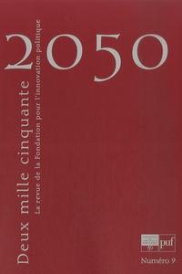 Jean de Boishue et Olivier Archambeau - 2050 N° 9, Octobre 2008 : Amérique, Américains, Américaines.