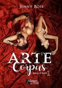 Du web éditions Plumes - Arte Corpus 3 : Arte Corpus 3 - Angel et Raph 1.