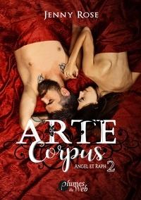 Du web éditions Plumes - Arte Corpus  : Arte Corpus 4 - Angel et Raph 2.