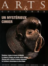 Arts & cultures N° 15/2014.pdf