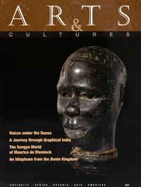 Arts & cultures N° 16/2015.pdf