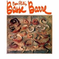 Barre Phillips - Cd, basse barre.