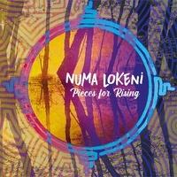 Numa Lokeni - Cd, pieces for rising.