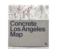 Madsen Deane - Concrete los angeles map.