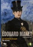 Hopi Lebel - Edouard Manet - Une inquiétante étrangeté.