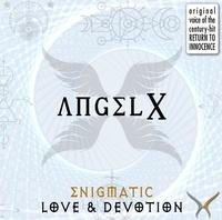 Angel X - Enigmatic love / devotion.