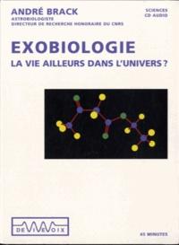 Exobiologie - La vie ailleurs dans lunivers ?.pdf