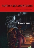 Les têtes Imaginaires - Fantasy Art and Studies 5 - Made in Japan.