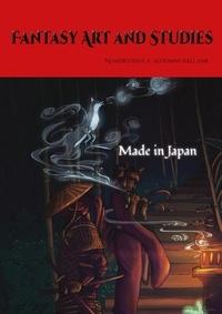 Les têtes Imaginaires et Les Imaginaires - Fantasy Art and Studies 5 : Fantasy Art and Studies 5 - Made in Japan.