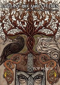 Les têtes Imaginaires et Les Imaginaires - Fantasy Art and Studies 6 : Fantasy Art and Studies 6 - Pop Norse.