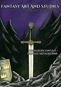Les têtes Imaginaires - Fantasy Art and Studies 7 : Fantasy Art and Studies 7 - Arthurian Fantasy / Fantasy arthurienne.
