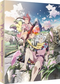 Masayuki Miyaji - Fusé - Memoirs of the Hunter Girl. 1 DVD