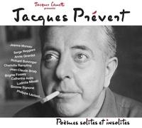 Jacques Prévert - Jacques prevert - poemes solites et insolites.