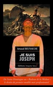 Arnaud Beunaiche - Je suis Joseph.