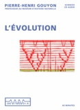 Pierre-Henri Gouyon - L'évolution. 1 CD audio