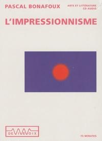 Limpressionnisme - CD audio.pdf