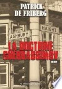 D'ère les éditions Changer - La doctrine Guerrassimov.