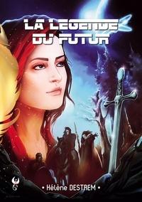 Ascendantes . Plumes - Noir espace 01 : La Légende du futur.