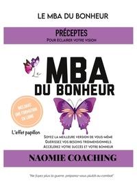 Andréa Ndoti - Le MBA du bonheur.