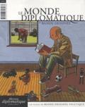 David Vandermeulen - Le Monde diplomatique Hors série : Le monde diplomatique en bande dessinée.