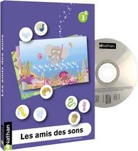 Isdey Cohen et Annick Mauffrey - Les amis des sons - Application TBI.