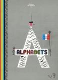 Yassine - Les cahiers de l'Articho N° 3 : Alphabets.