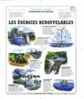 Deyrolle pour l'avenir - Les énergies renouvelables - Poster 50x60.
