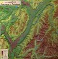 Média Plus - Les grands sites naturels de France - Les massifs de Chartreuse et Belledonne.