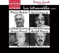Jacques Prévert et Elias Canetti - Les introuvables volume 3 - Jacques PREVERT, Elias CANETTI, Franz KAFKA, Jean COCTEAU.