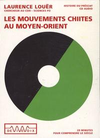 Les mouvements chiites au Moyen-Orient - CD audio.pdf