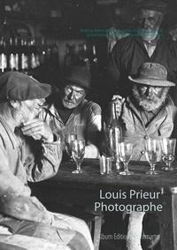 Markus a. Castor et Guillaume Gronier - Louis Prieur - Photographe.