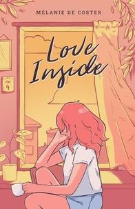 Coster melanie De - Love Inside - Love Inside.