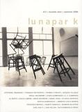 Marc Dachy - Lunapark N° 3, automne 2006 : .