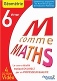 Nicole Beltzung et Olivier Malinaud - Maths Géométrie 6e - CD-ROM.