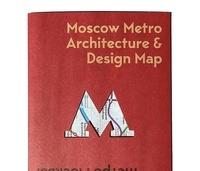 Vassiliev Nikolai - Moscow metro architecture & desing map.